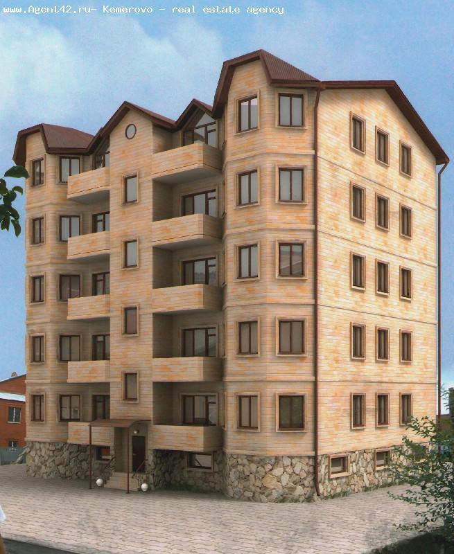 Edifici a Todi dal costruttore sulla costa