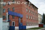Производственно-офисный комплекс. Трасса М-53
