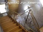 Идеальный коттедж 240 м. на Лесной поляне. Кемерово. Продажа.