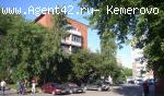 1 комн. квартира Шахтеров пр-т 39. Продажа. Кемерово.